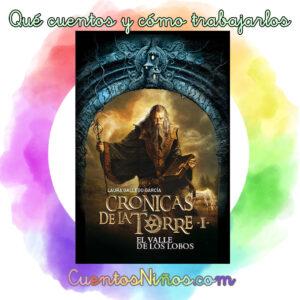 8.- Crónicas de la Torre