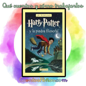 6.- Harry Potter