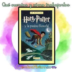 6.- Harry Potter