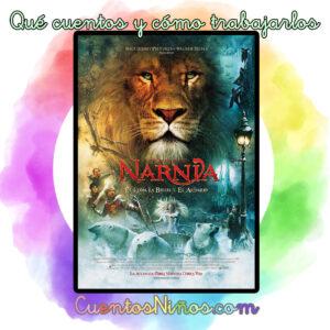 7- Las crónicas de Narnia