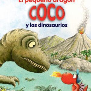 9.- El pequeño dragón coco