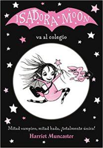 Isadora Moon cuentos niños