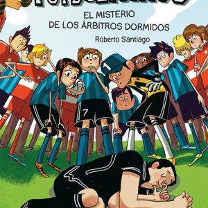 10.- Los futbolísimos