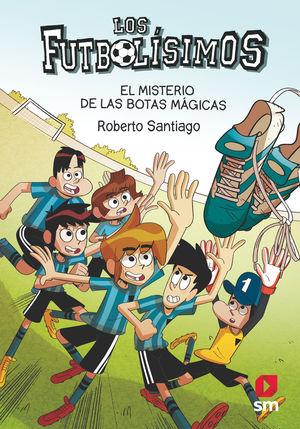 cuentos niños los futbolísimos